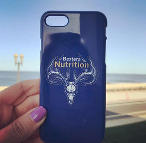 Bextera Nutrition Gear Phone Case Wpaps Slim Phone Cases