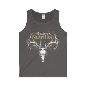 Men's Softstyle Tank Top - Bextera Nutrition