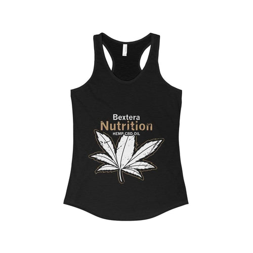 Women's Ideal Racerback Tank - Bextera Nutrition