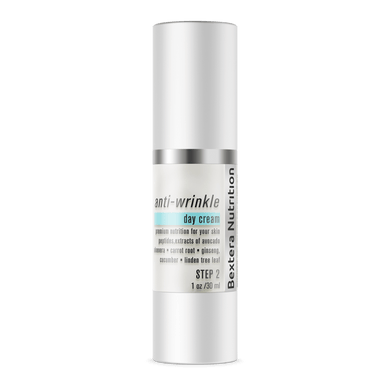 Bextera Nutrition Anti-Wrinkle Day Cream Step 2 (ages 30+)