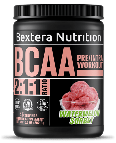 Bextera Nutrition Products Bextera Nutrition - BCAAs Watermelon Sorbet