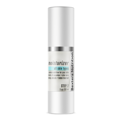 Bextera Nutrition Daily Moisturizer - Step 2 (age 20+) - Bextera Nutrition