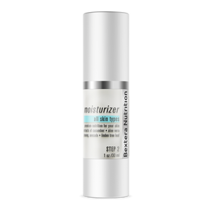 Bextera Nutrition Products Bextera Nutrition Daily Moisturizer - Step 2 (age 20+)