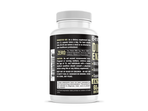 Bextera Nutrition Products Bextera Nutrition - Digestive Enzymes