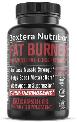 Bextera Nutrition - Thermogenic Fat Burner