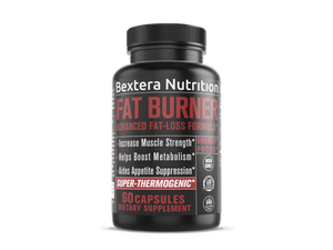 Bextera Nutrition - Fat Burner - Bextera Nutrition
