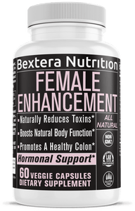 Bextera Nutrition - Female Enhancement | Bextera Nutrition