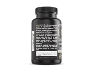 Bextera Nutrition Products Bextera Nutrition  L-Arginine