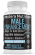 Bextera Nutrition - Male Enhancement - Bextera Nutrition