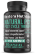 Bextera Nutrition Products Bextera Nutrition - Natural PCT