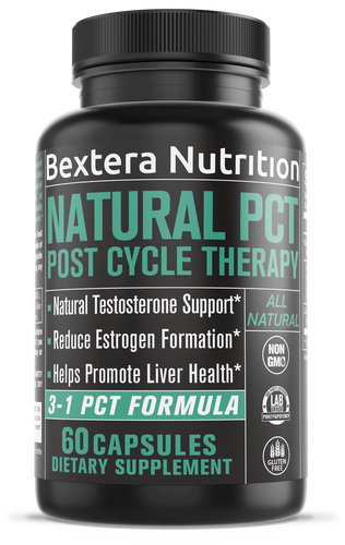 Bextera Nutrition - Natural PCT | Bextera Nutrition