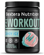 Bextera Nutrition - Pre-Workout Candy Ice - Bextera Nutrition