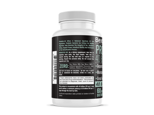 Bextera Nutrition Products Bextera Nutrition Probiotic-40