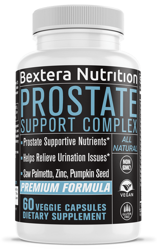 Bextera Nutrition Products Bextera Nutrition - Prostate Support Complex