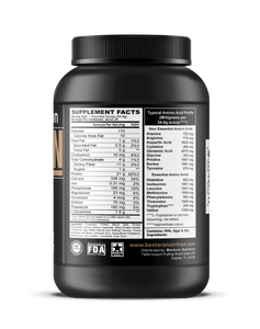 Bextera Nutrition - Timed Release Protein - Chocolate Milkshake - Bextera Nutrition