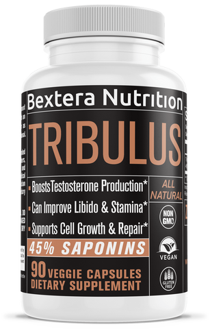 Bextera Nutrition Products Bextera Nutrition - Tribulus