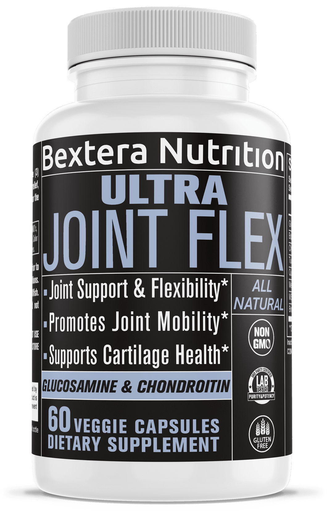 Bextera Nutrition - Ultra Joint Flex - Bextera Nutrition
