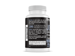 Bextera Nutrition Products Bextera Nutrition - Ultra Joint Flex