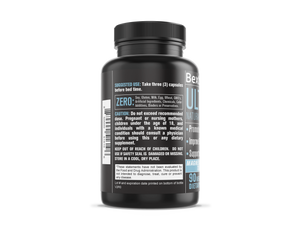 Bextera Nutrition Products Bextera Nutrition - Ultra Test