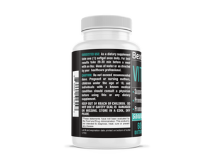 Bextera Nutrition Products Bextera Nutrition - Vitamin D3