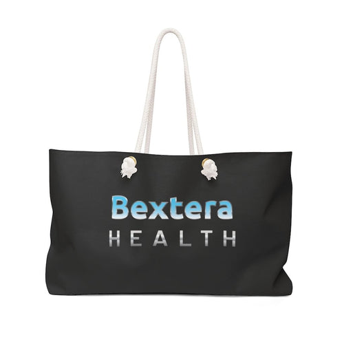 Bextera Health Weekender Bag | Bextera Nutrition