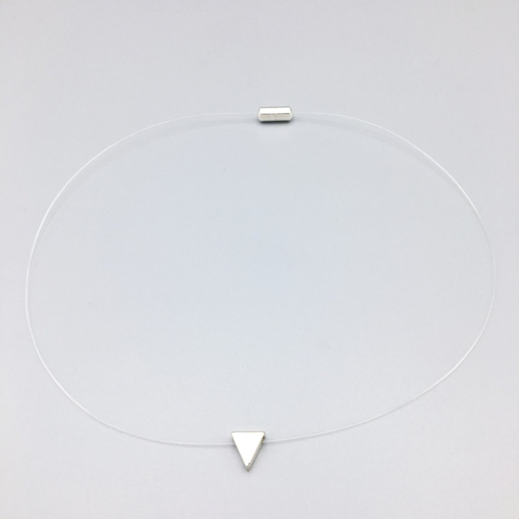 Perspectives Necklace