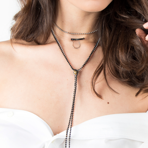 Intune Necklace