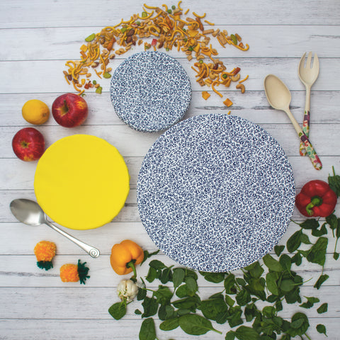 reusable bowl cover sets