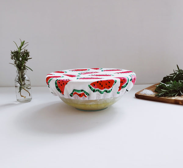 MELONS | Bowl Covers