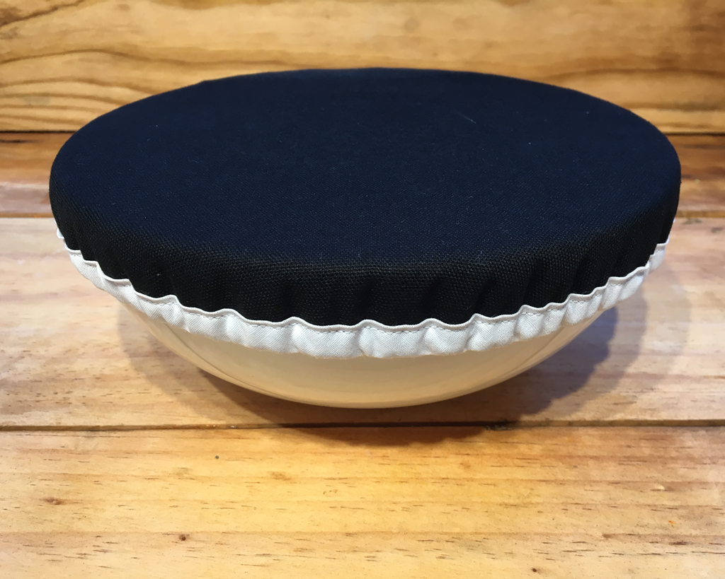 BLACK | Bowl Covers (double-layer)