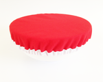 CANDY APPLE | Bowl Covers (double-layer)