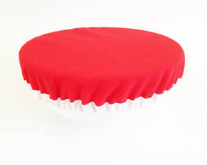 CHERRY RED | Bowl Covers