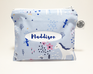 BLUE MEADOW | Snack Bag