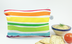 CANDY STRIPES | Snack Bag