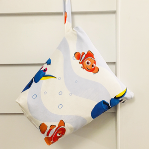 DORY & FRIENDS | Personalised Wet Bag
