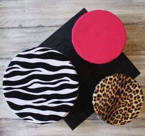 WILD TRIO | Bowl Cover Set (double-layer)