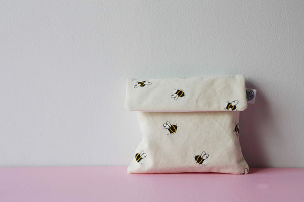 BEES | Sandwich Bag