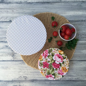 MAVIS & DOROTHY DUO | Bowl Cover Set