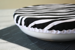 ZEBRA | Bowl Covers