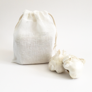 FAWN & WHITE | Produce Bag Set