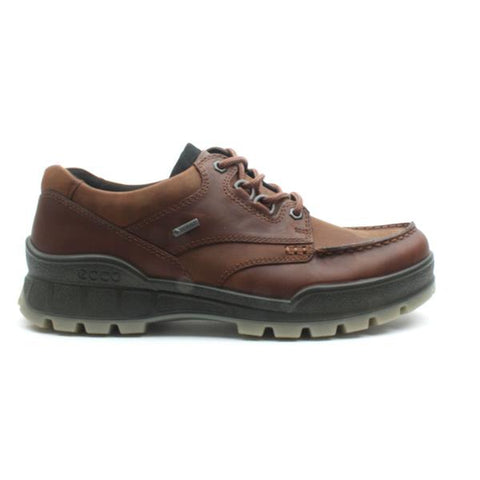 Ecco Track Goretex brown - Kirbys Footwear