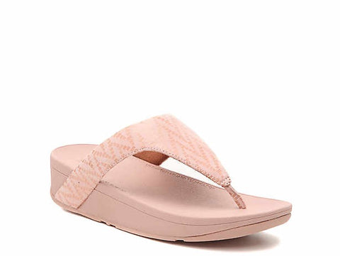 FitFlop Chevron - Kirbys Footwear