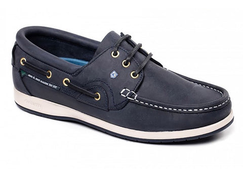 Dubarry Commodore navy - Kirbys Footwear