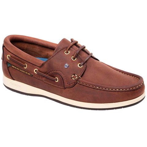Dubarry commodore chestnut - Kirbys Footwear