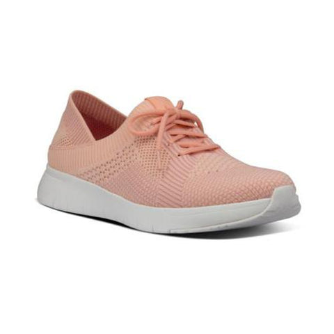 FitFlop marble knit pink