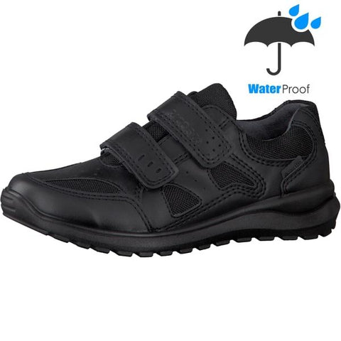Ricosta Nito black waterproof