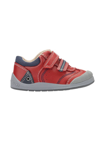 Start-Rite tough bug red - Kirbys Footwear
