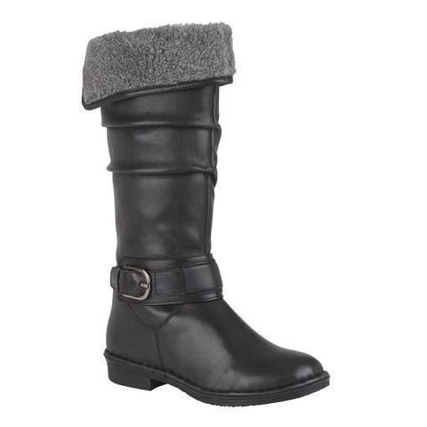Lotus Talitha boot warm lined black