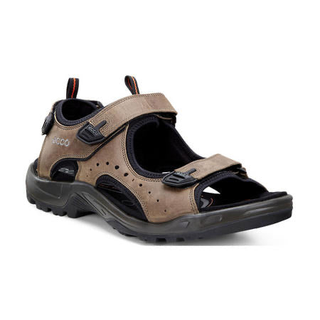 Ecco Trail Off-road sandal Navajo - Kirbys Footwear