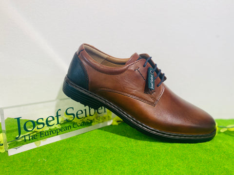 Josef Seibel Alastair 01 - cognac